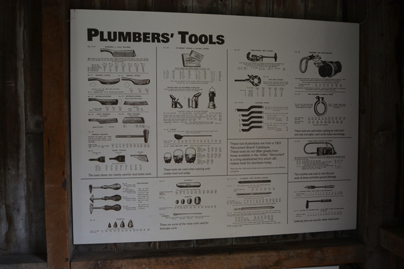 The history of tools