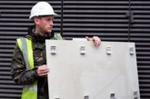 Guidance to working with cladding