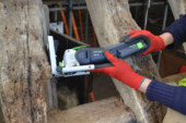 How multi-tools can help on conservation projects