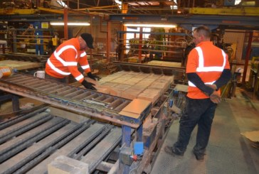 Bricks of the Trade: Ibstock Shows Us How It's Made