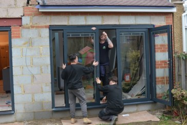 Installing Panoramic Doors: An Alternative to Bi-Fold