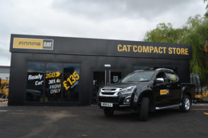 cat compact store