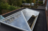 Installing a Korniche Roof Lantern with Builder, Bob Hind