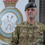 Readers Lives: Simon Gent, Plumber and RAF Reservist
