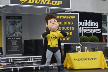 Win prizes and see tiling demonstrations at Pro Builder Live