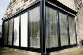 Top tips on choosing glass for windows and doors