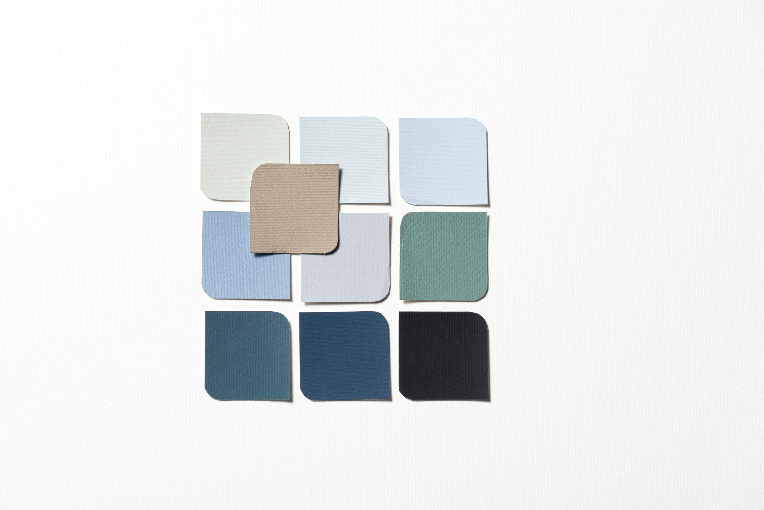 DULUX announces Colour of the Year 2021 - BRAVE GROUND - Earth Palette - 1