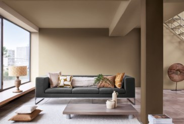 Dulux announces 2021 Colour Of The Year