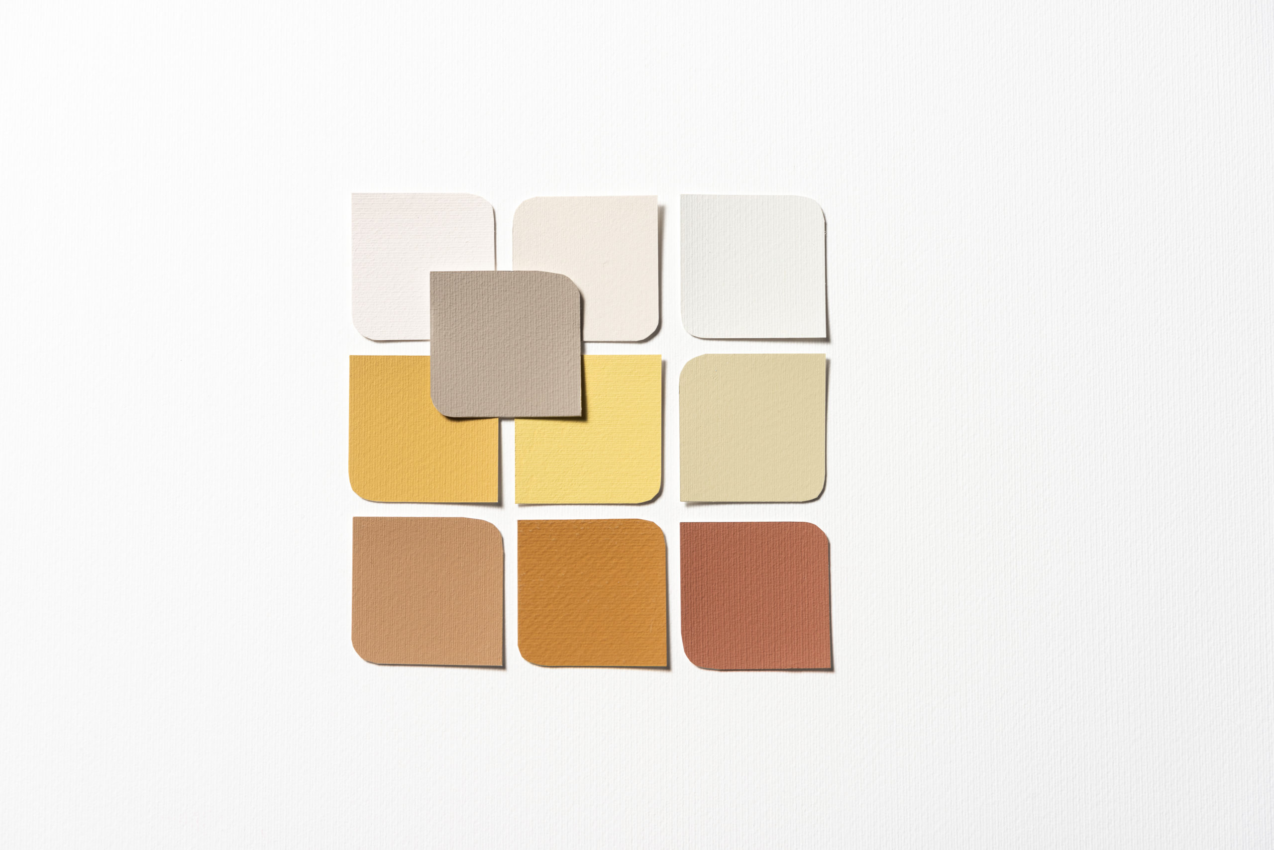 DULUX announces Colour of the Year 2021 - BRAVE GROUND - Timeless Palette - 1