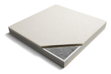 Deck-VQ insulation from Recticel