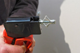 Plasterboard fixings round-up
