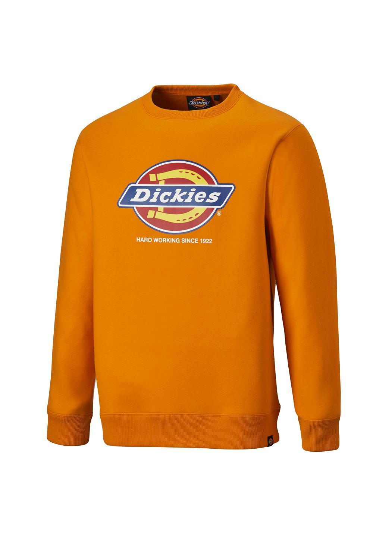 Win a Dickies workwear sweater