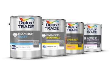 Over £3,000 worth of paint must be won!