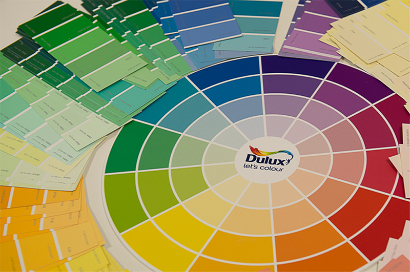 Introducing the Colour Excellence Programme from Dulux Trade