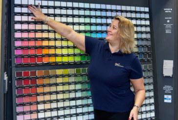 Dulux Academy enhances range of colour training with new online ColourFutures™ workshop