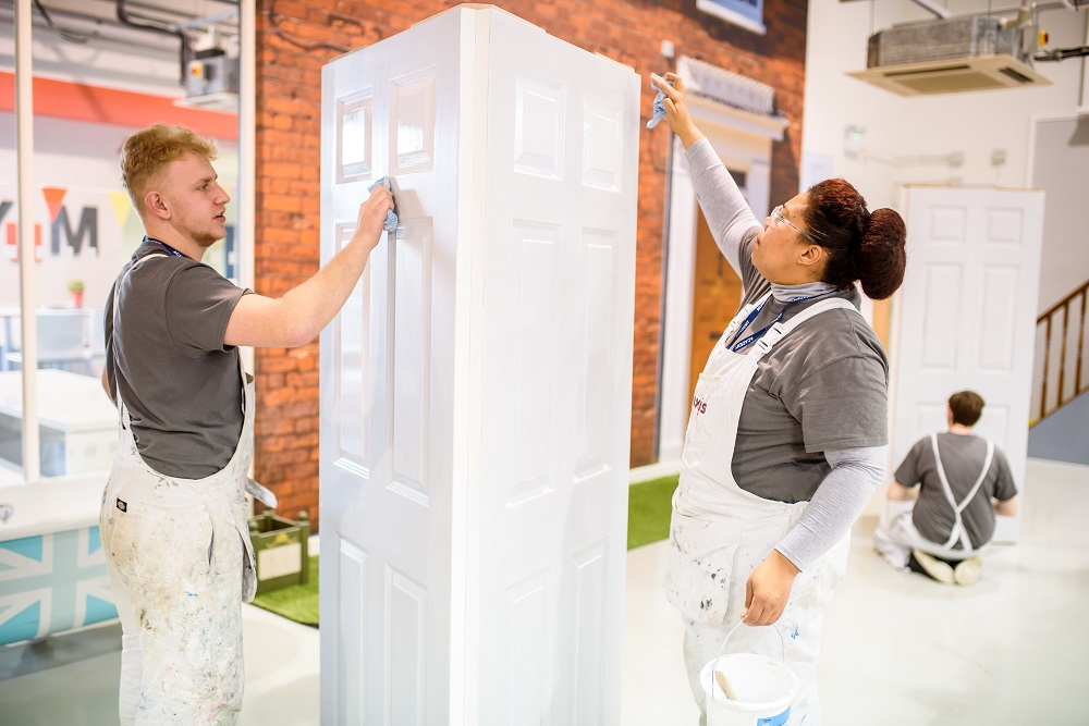 Dulux Trade: Join in for National Apprenticeship Week 2018