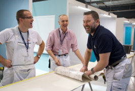 Inside the Dulux Academy (Part Two)