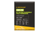 20 bags of Dunlop tile adhesive to win