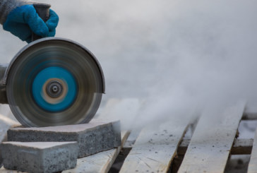 Dust breaches up 23% on construction sites