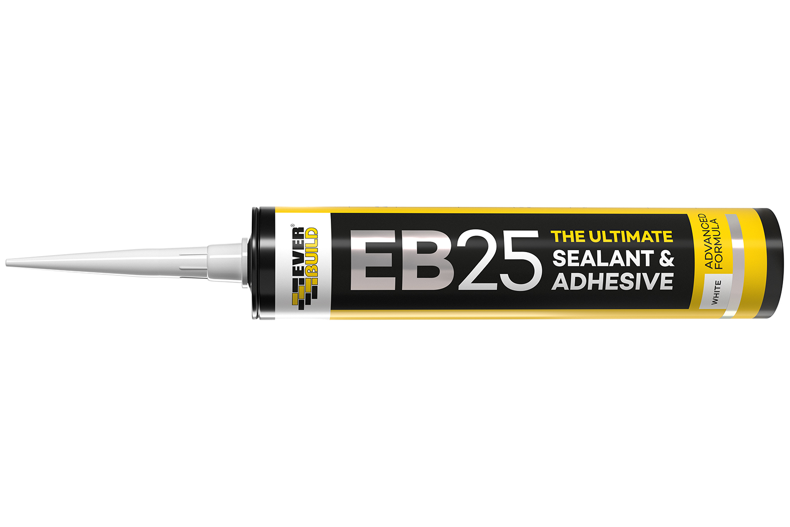Everbuild celebrates 25 years with new product launch
