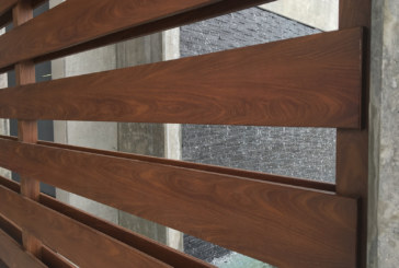 A NEW range of aluminium building products from Enurawood