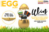 WIN with #TradesTalk's Easter egg hunt