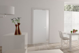 Win a glass pocket door with Eclisse