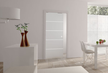 Win a Pocket Door from Eclisse