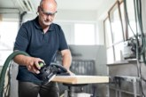 New arrivals from Festool