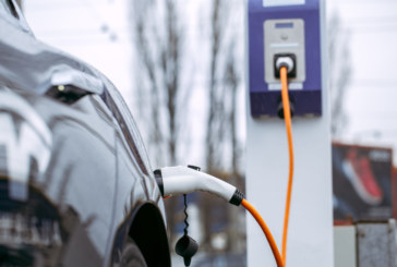 Electric vehicle chargers in demand as the UK explores new ways to travel