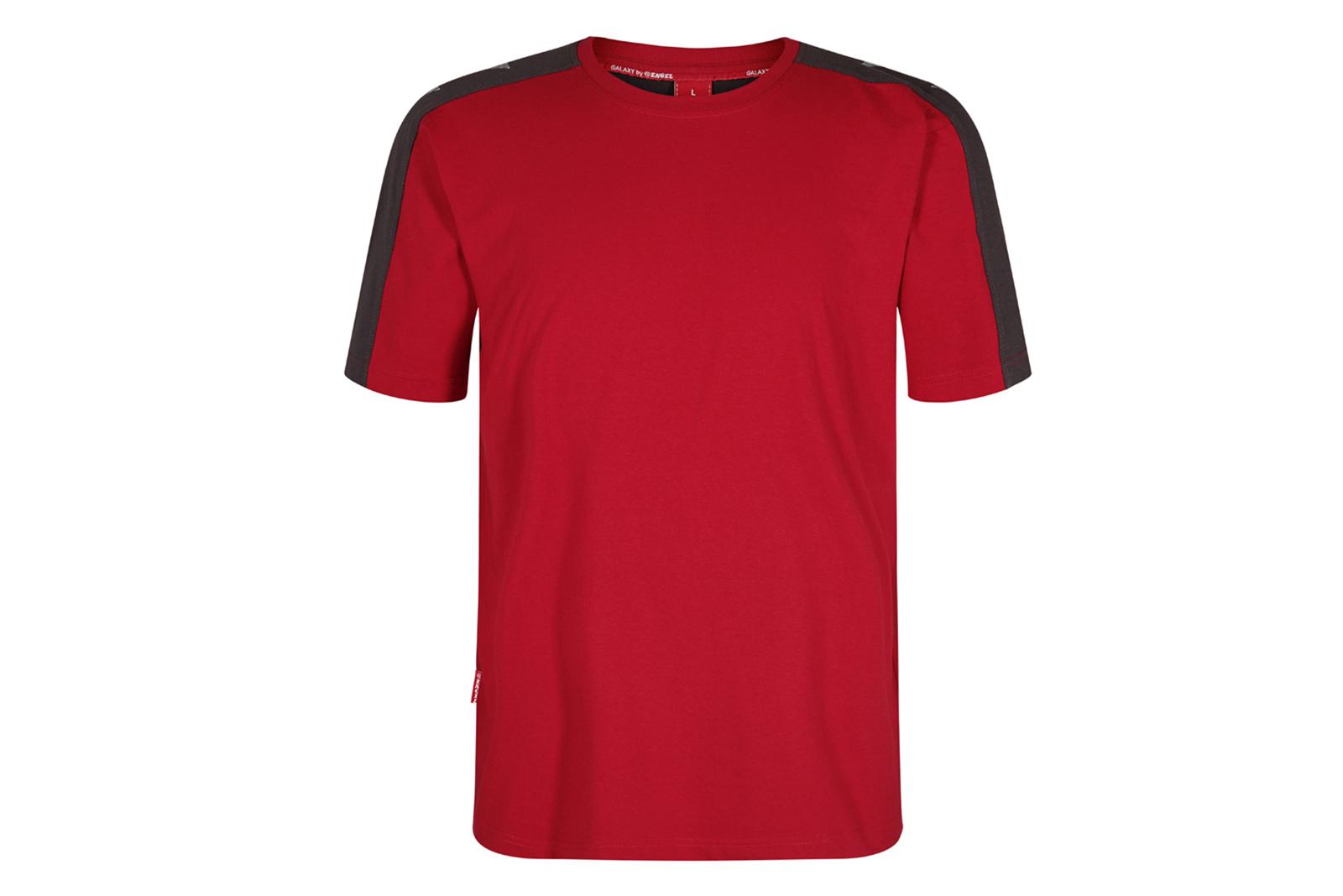 Win a Galaxy t-shirt