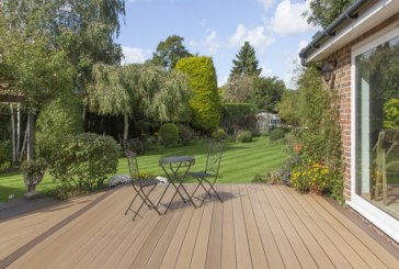 Duratrac: Composite Decking