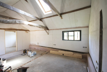 The benefits of Magply Plaster Bond