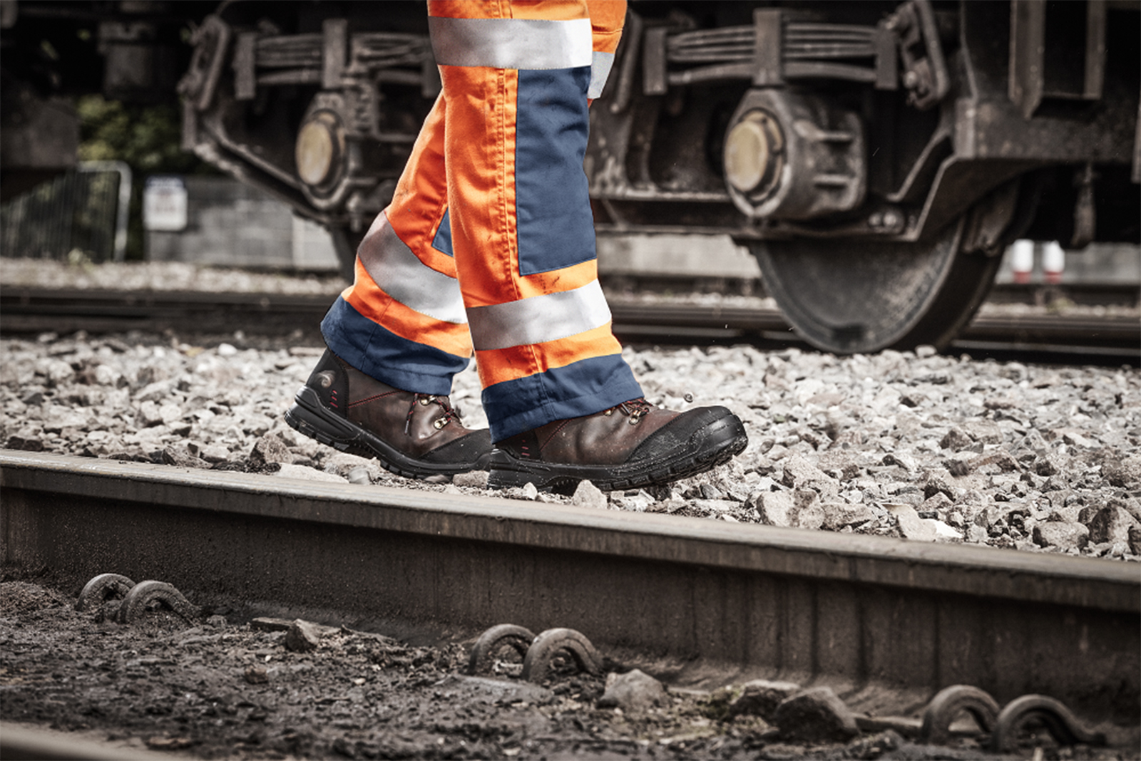 Dickies: Top tips for winter workwear