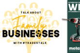 The pros and cons of family businesses