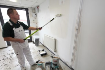 'New Tradesmen' Are the Future of UK Construction