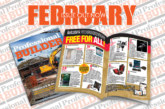 February issue of Professional Builder out now!