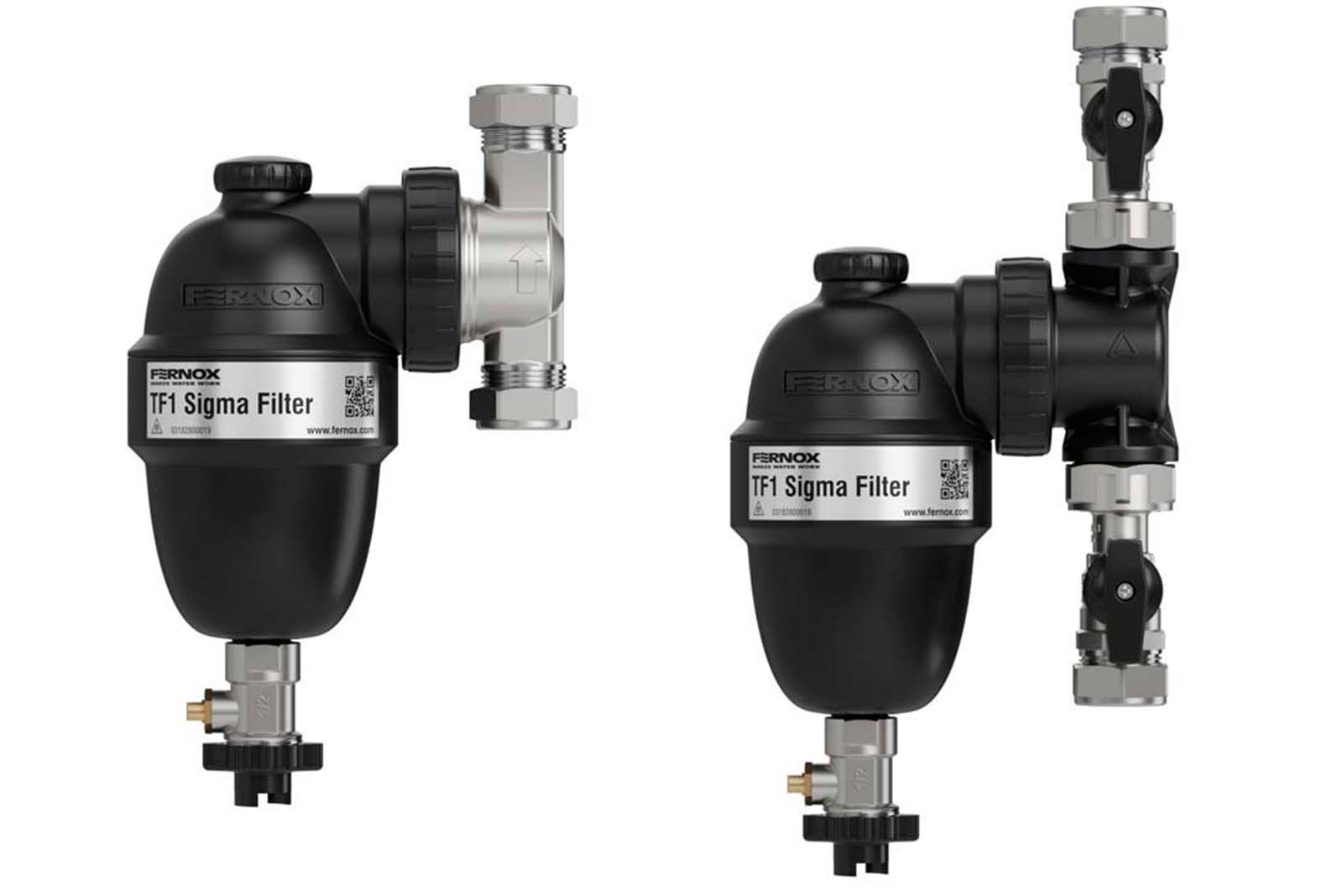 3 Fernox Filters for grabs