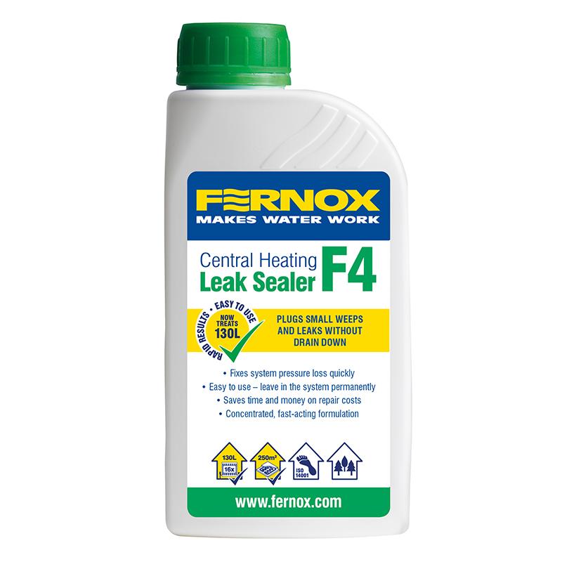 FernoxF4