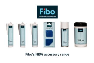Win one of five Fibo accessory kits