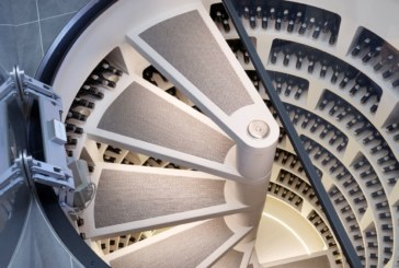 A kit form of Spiral Cellars for builders