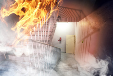 Fire Door Safety Ignored Despite Grenfell Tragedy