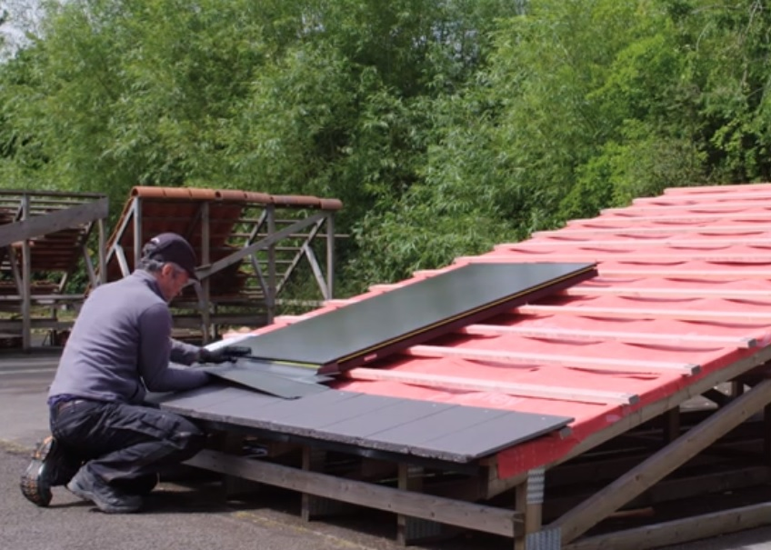 Demand for solar solutions opens up new opportunities for the trades