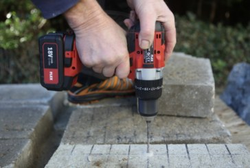 Flex Power Tools: Roger Bisby Inspects