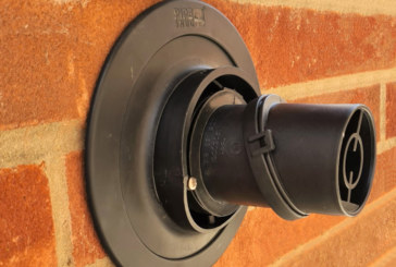 PipeSnug welcomes Part L changes: New Approved Document specifies the use of  pipe collars and grommets