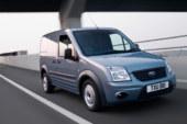 Honest John's top five bargain used vans