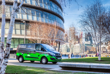 Ford adds to Transit range