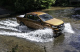 Review: Ford Ranger Wildtrak X