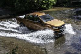 Review: Ford Ranger Wildtrak X