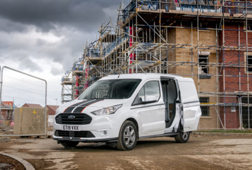 Top tips on selling your van